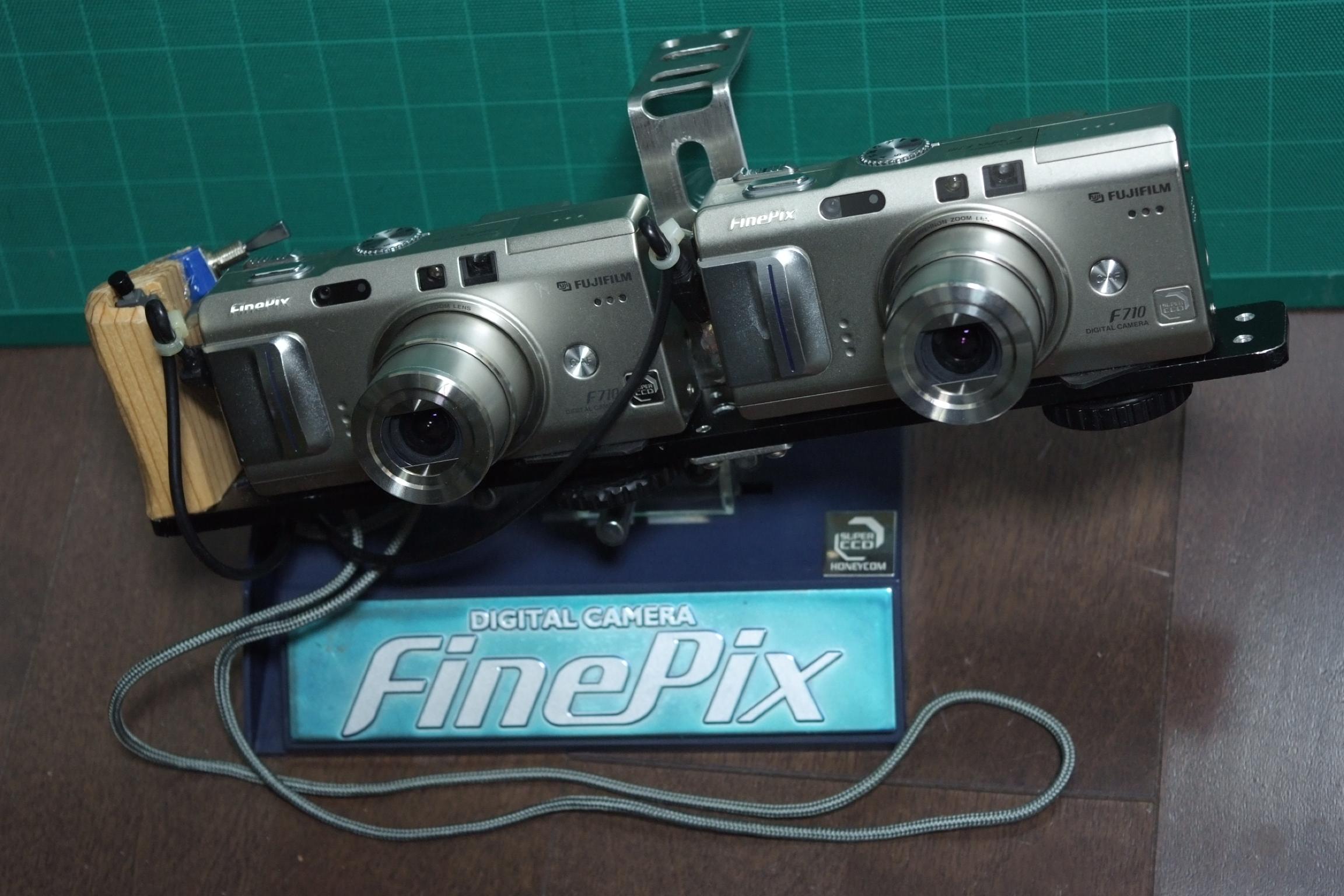 【横型】FinePixF700/F710/F810 Part.23【SR/HR】->画像>218枚