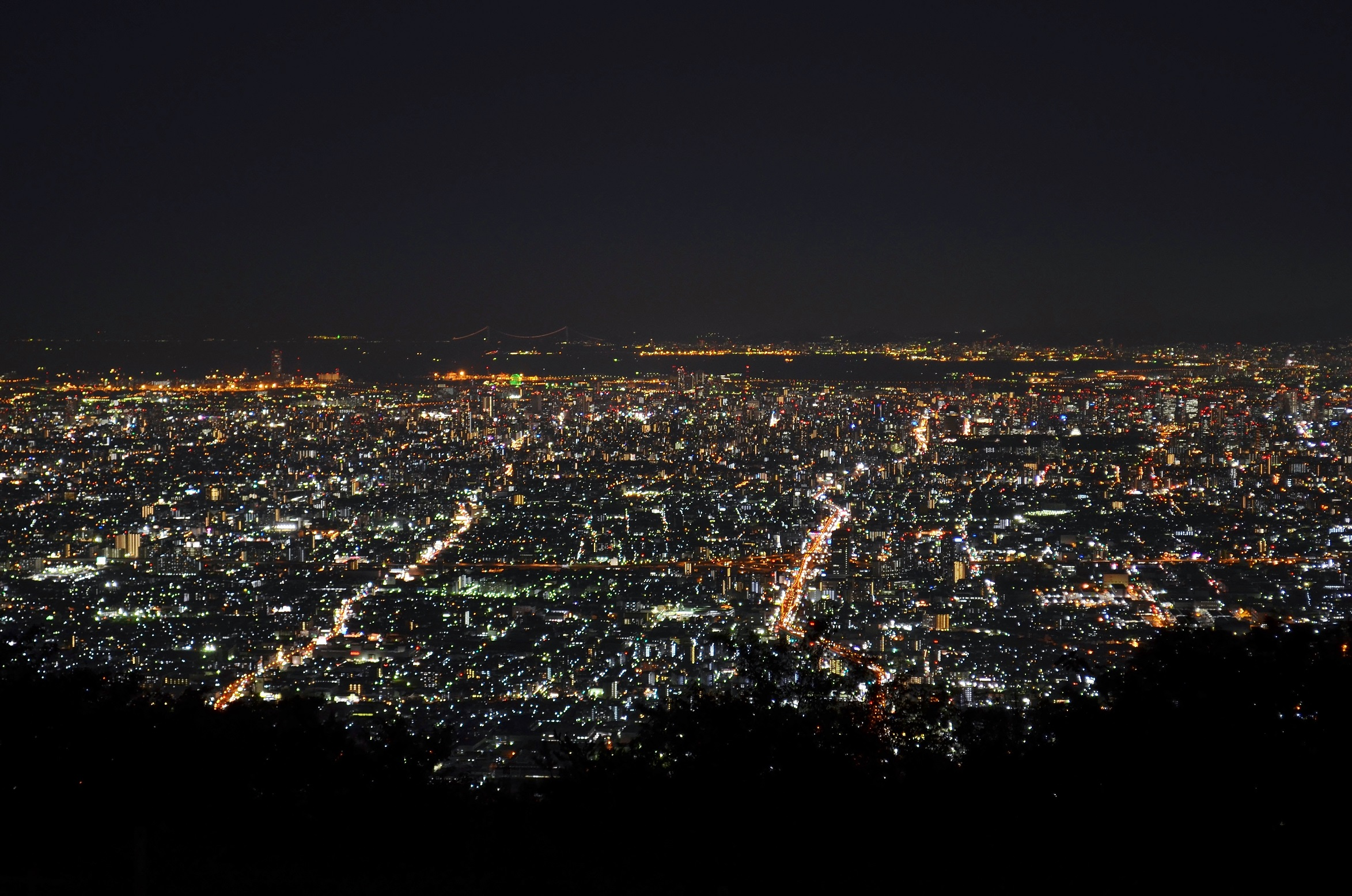 夜景専門スレPart9YouTube動画>2本 ->画像>438枚
