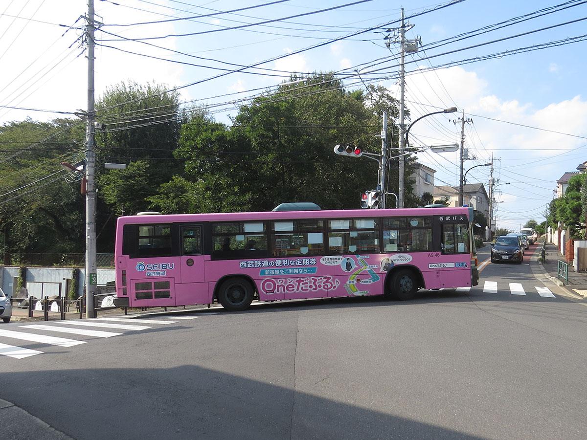 【狭山28】西武バスについて語りませう28号車©2ch.netYouTube動画>5本 ->画像>35枚