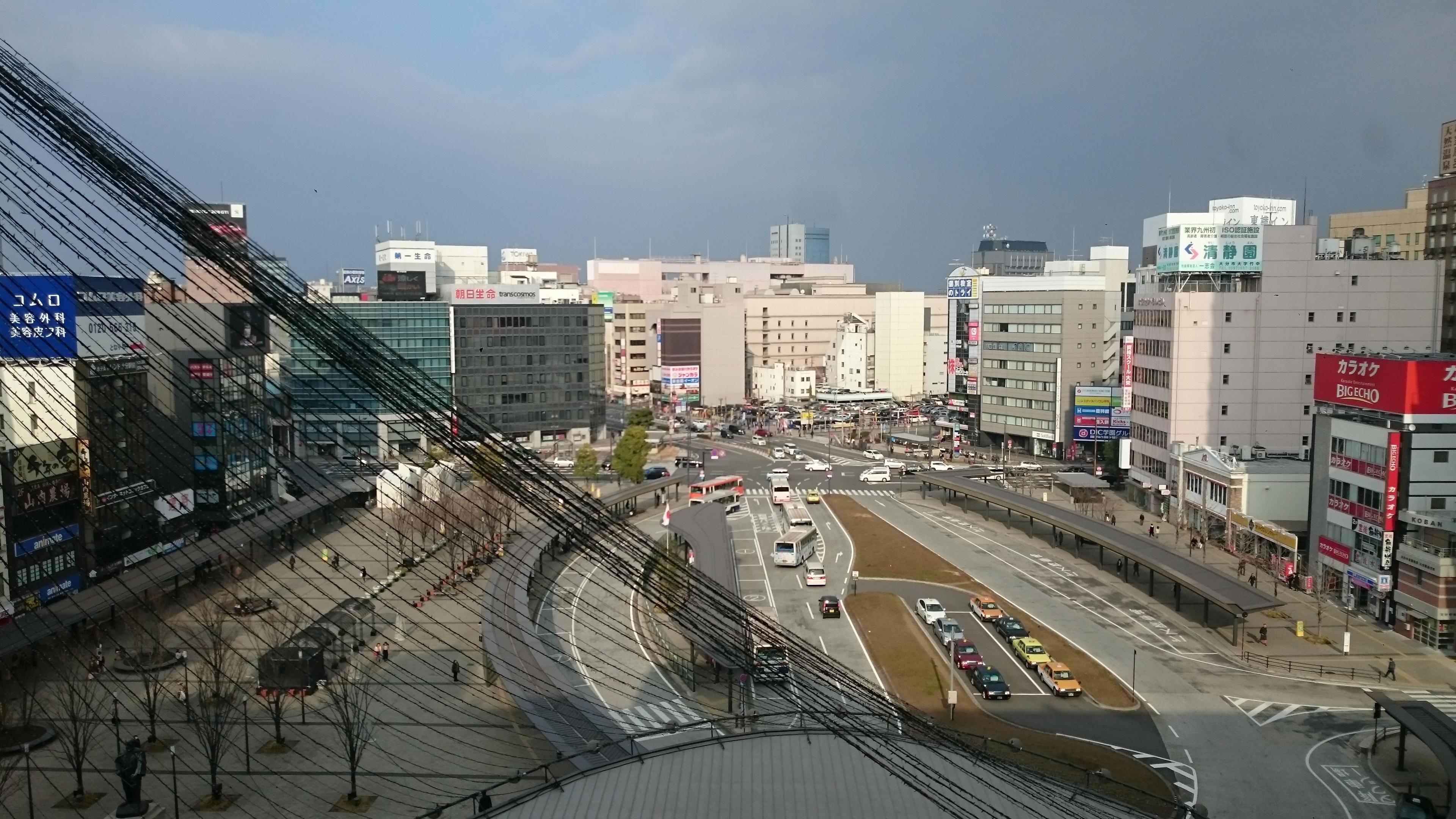 【40万都市】金沢・高松・長崎・大分【中核市】YouTube動画>25本 ->画像>138枚