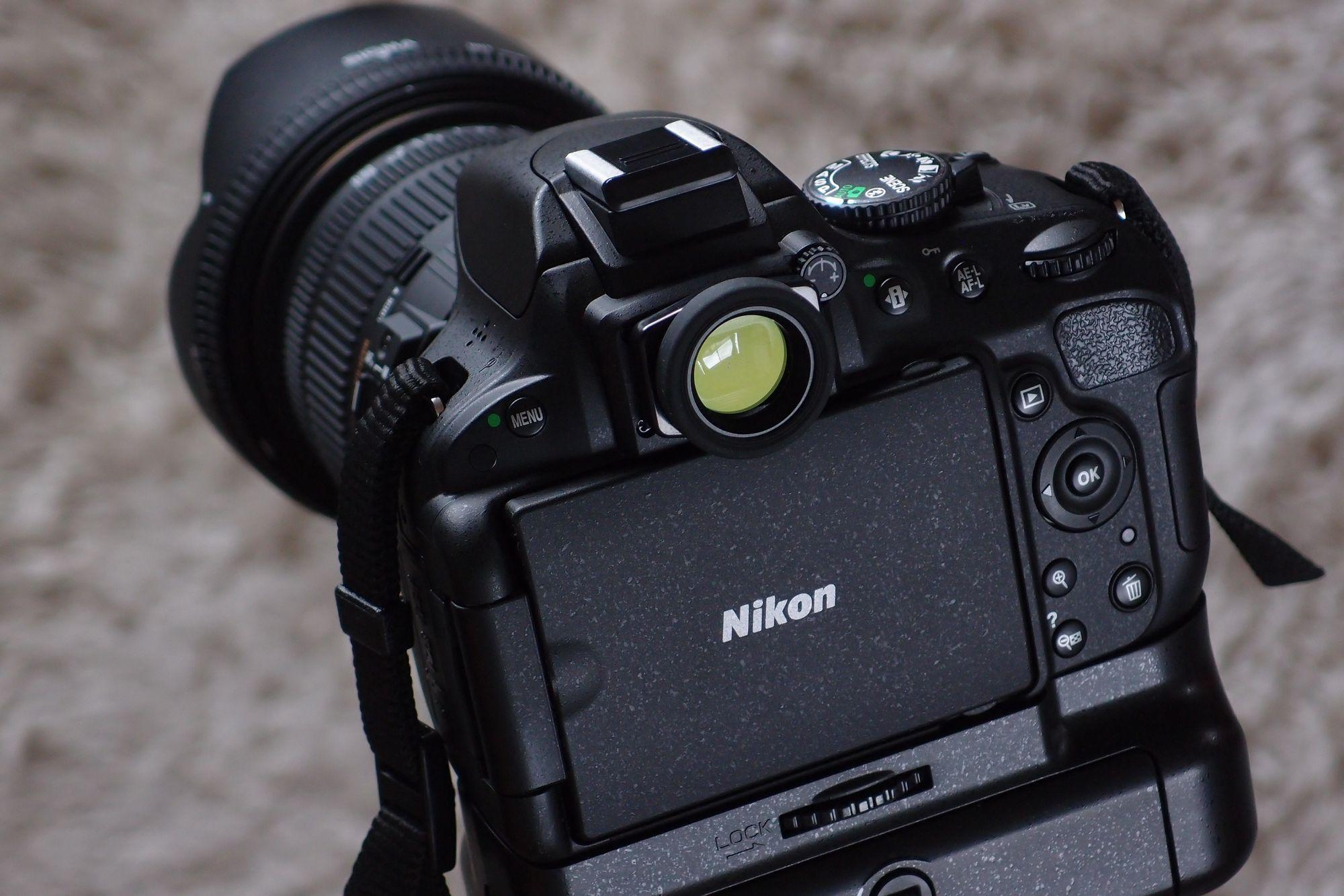 Nikon D5000シリーズ総合スレPart6 (ワッチョイ) ->画像>51枚